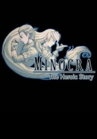 Minocra - The Heroic Story – фото обложки игры