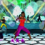 Скриншот Zumba Fitness Rush – Изображение 7