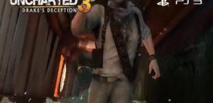 Uncharted 3: Drake's Deception. Видео #13
