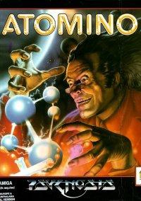 Обложка Atomino