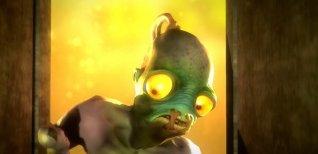 Oddworld: Abe's Oddysee - New N' Tasty!. Релизный трейлер PC-версии