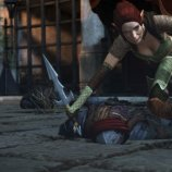 Скриншот Dragon Age II: Mark of the Assassin