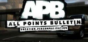 All Points Bulletin. Видео #4