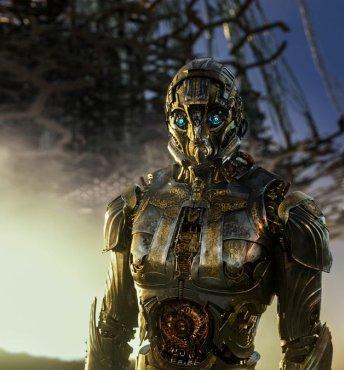 Рецензия на «Трансформеров: Последний рыцарь»