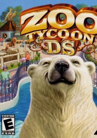 Обложка Zoo Tycoon DS