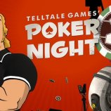 Скриншот Telltale Games' Poker Night 2
