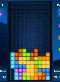 Обложка Tetris (2009)