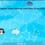 Скриншот Puzzling Penguins