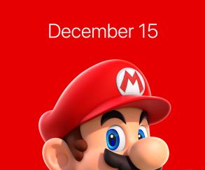 Nintendo захватит iOS ровно через месяц