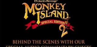 Monkey Island 2 Special Edition: LeChuck's Revenge. Видео #1