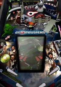Обложка Ghostbusters Pinball