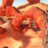 Скриншот Rocket Cars