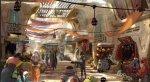 Харрисон Форд представил новый Диснейленд по «Звездным войнам» - Изображение 14