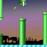 Скриншот Rainbow Bird, A
