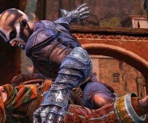 Люди и вампиры сражаются на новых снимках из Nosgoth