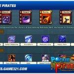 Скриншот Pockie Pirates – Изображение 25