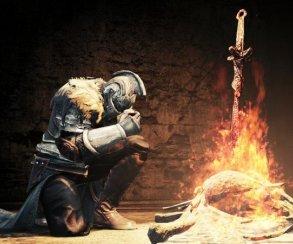 Следующую Dark Souls стоит ждать не раньше, чем через пять лет