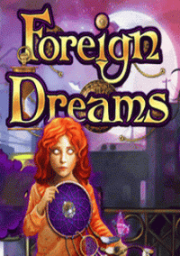 Обложка Foreign Dreams