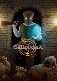 Обложка Hellphobia