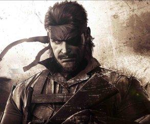 Какие герои игры появятся в экранизации Metal Gear Solid?
