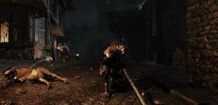 Warhammer: End Times – Vermintide . Анонсирующий трейлер для консолей