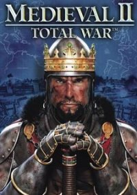 Обложка Medieval II: Total War