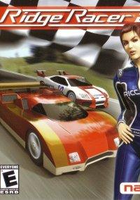 Обложка Ridge Racer DS