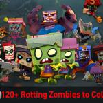 Скриншот Zombie Virus – Изображение 5