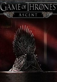 Обложка Game of Thrones Ascent