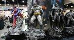 Первые фото с Комик-кона показали много Бэтмена и череп Чужого - Изображение 10