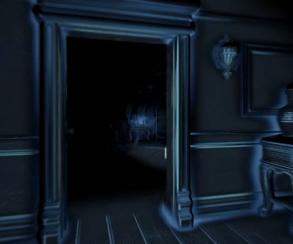 Трейлер хоррора про слепую девушку от создателей BioShock