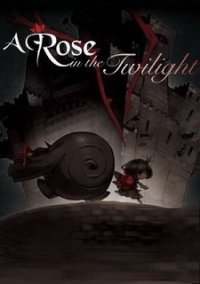 A Rose in the Twilight – фото обложки игры