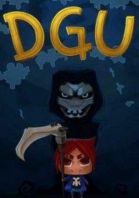 Обложка D.G.U.