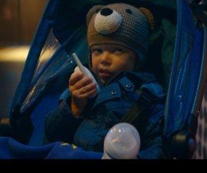 Посмотрите, какой ад: трейлер фильма омайоре полиции втеле ребенка