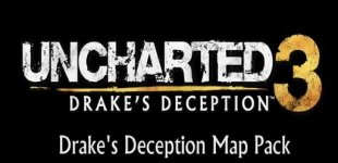 Uncharted 3: Drake's Deception. Видео #28
