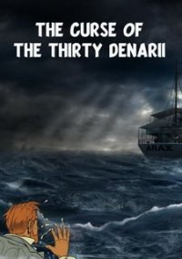 The Curse of the Thirty Denarii – фото обложки игры