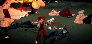 Mother Russia Bleeds. Демонстрация геймплея с E3 2015