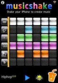 Обложка Music Shake