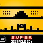 Скриншот SUPER OBSTACLE BOY – Изображение 2
