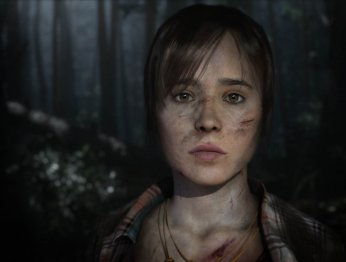 Рецензия на Beyond: Two Souls