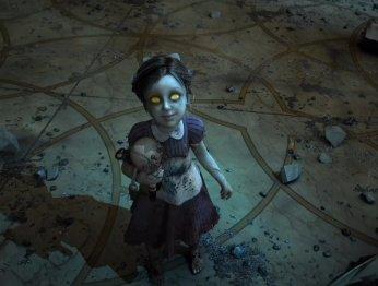 Косплей дня: персонажи Bioshock