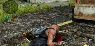 The Last of Us. Видео #22