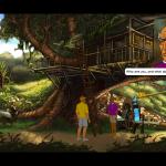 Скриншот Broken Sword: The Smoking Mirror - Remastered – Изображение 2