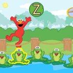 Скриншот Sesame Street: Elmo's A-to-Zoo Adventure – Изображение 2
