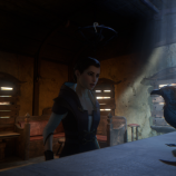 Скриншот Dreamfall Chapters Book Three: Realms