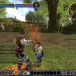 Скриншот The Lord of the Rings Online: Riders of Rohan – Изображение 1