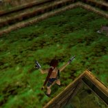Скриншот Tomb Raider 3: Adventures of Lara Croft