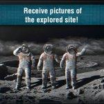 Скриншот Zarya-1: Mystery on the Moon – Изображение 6