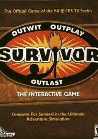 Обложка Survivor: The Interactive Game