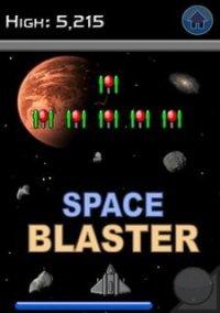 Обложка Bit Blaster